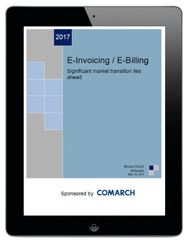 E-Invoicing / E-Billing