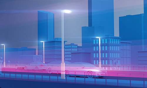 Comarch Smart lighting could be used as a solution for e.g. Smart City and Smart Home.