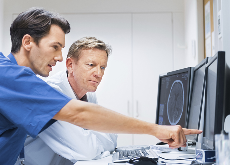 Teleradiology powered by Comarch Healthcare