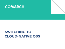 cloud native oss