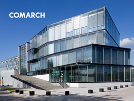 Comarch Overview – Information About the Company and the Telecoms Business Unit