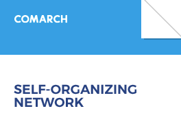 Comarch Telecom Self-Organizing Network