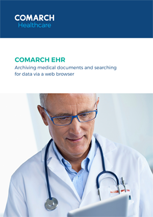 ehr for medical facilities