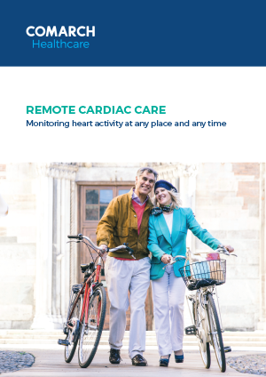 telemedicine cardiac patients
