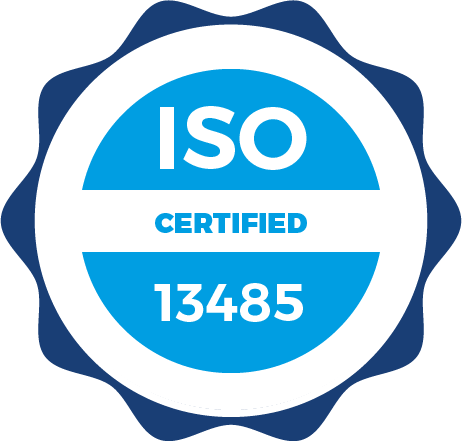 ISO 13485 quality management system