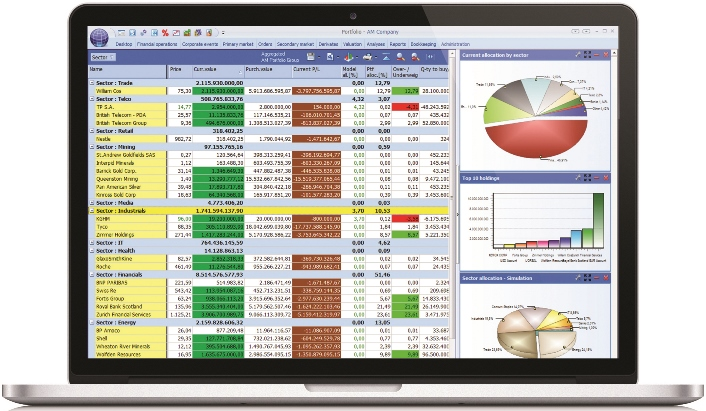 asset management system amp it software for companies