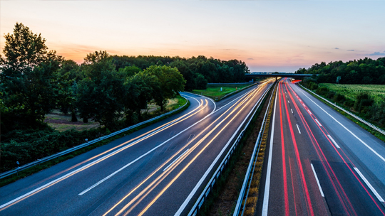 Comarch gis solutions for roads