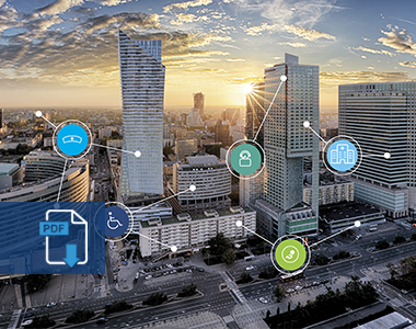 Advanced Medical Solutions for Regions and Cities