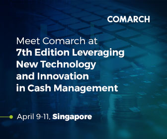 New technology and innovation in cash management