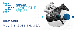 Comarch Foresight Series 2018