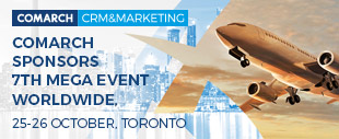 Comarch Solutions For Travel To Be Presented At Mega Event In Toronto