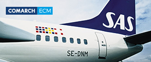 New ecm system for sas