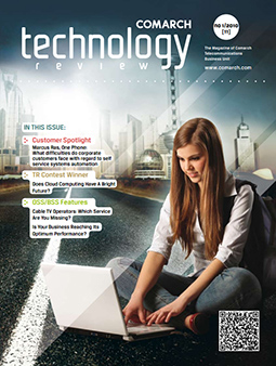 Technology Review 1/2010
