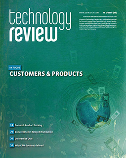 Technology Review 1/2008