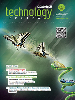 Technology Review 1/2011