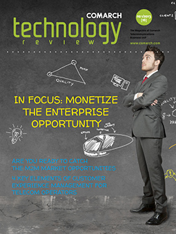 Technology Review 1/2013