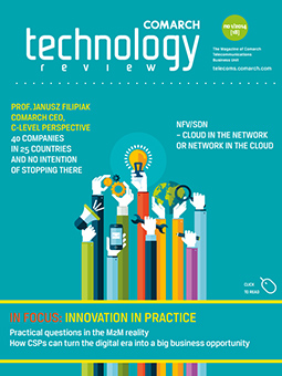 Technology Review 1/2014