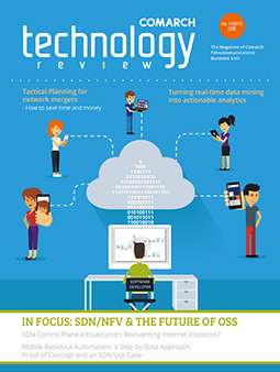 Technology Review 1/2015