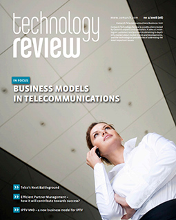 Technology Review 2/2008