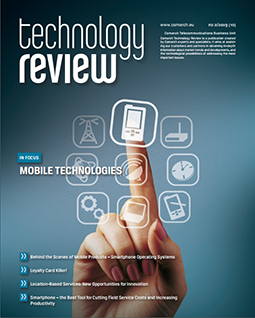 Technology Review 2/2009