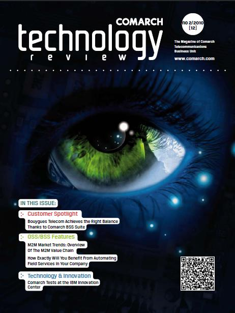 Technology Review 2/2010