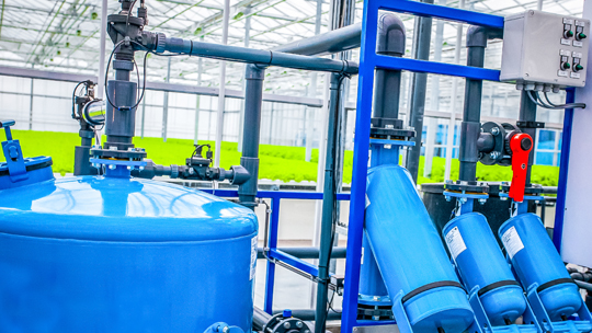 Comarch integrated solution for water-supply companies