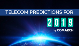 Telecom Predictions for 2019