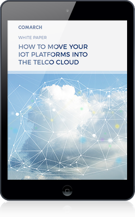 How to Move Your IoT Platforms into the Telco Cloud