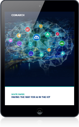 Paving the Way for AI in the IoT cover