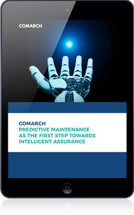 Predictive Maintenance as the First Step Towards Intelligent Assurance cover