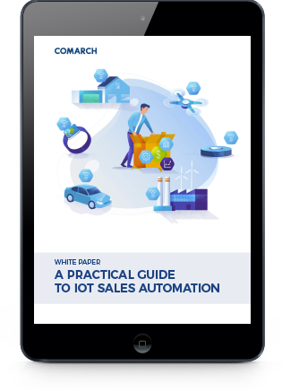 A Practical Guide to IoT Sales Automation