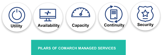 Comarch Telecom Managed Services