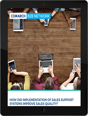 Improve Sales Quality Implementation Of Sales Support Systems