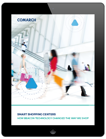 Smart Shopping Centers: How Beacon Technology Changed the Way We Shop
