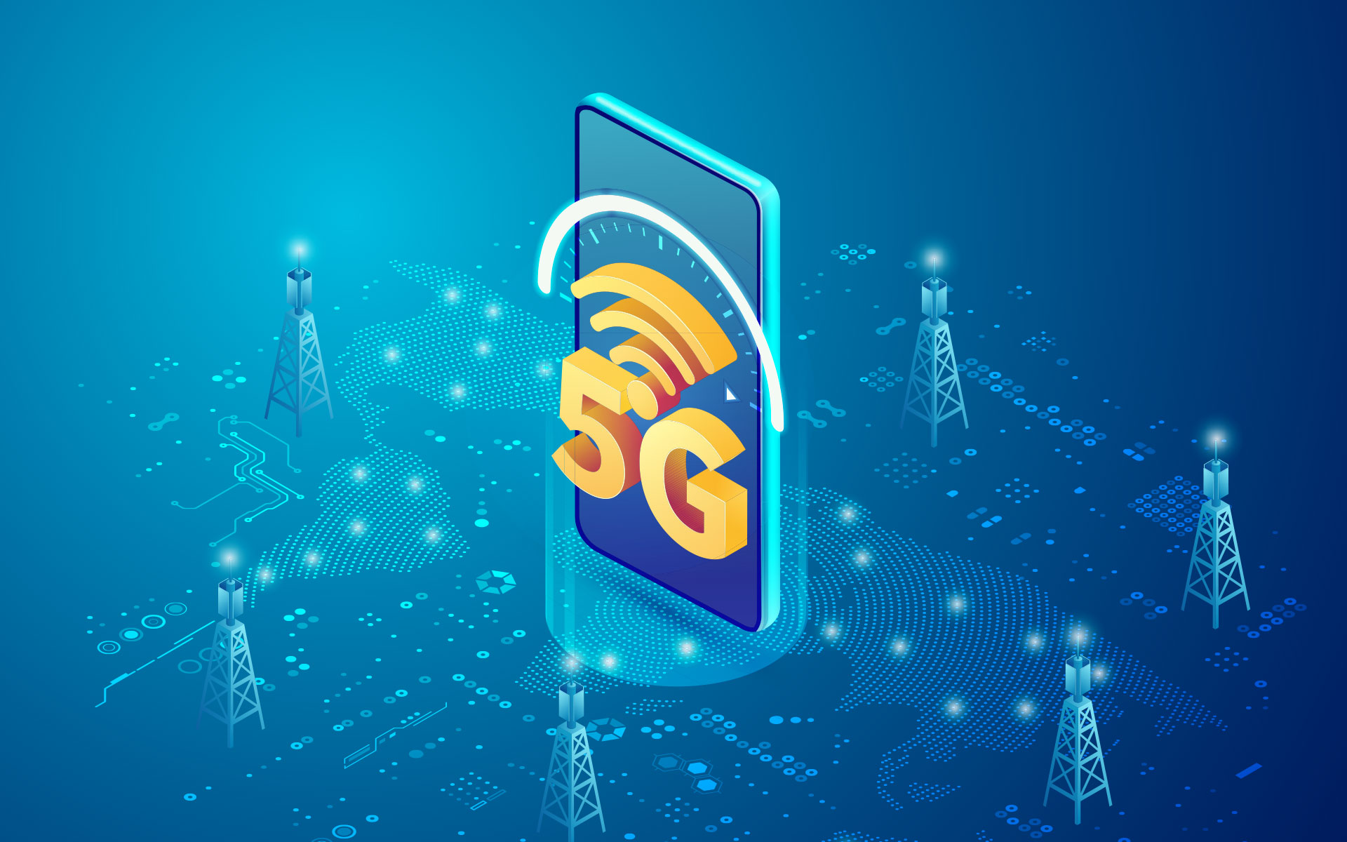 5G Standards – Should Telecoms Follow?