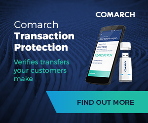 Comarch Transaction protection