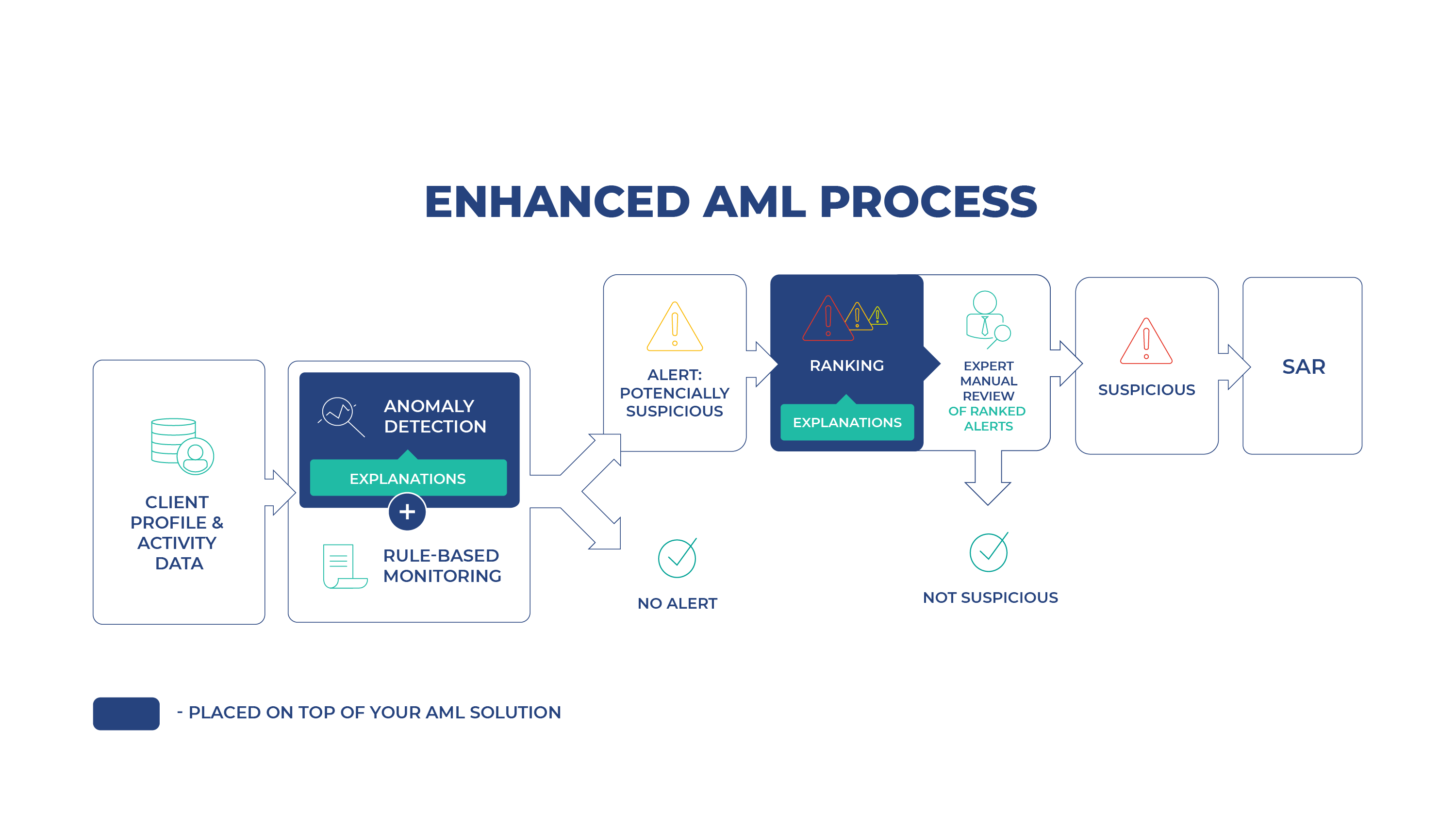 AML software