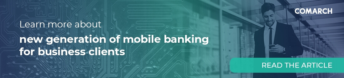 SME mobile banking article