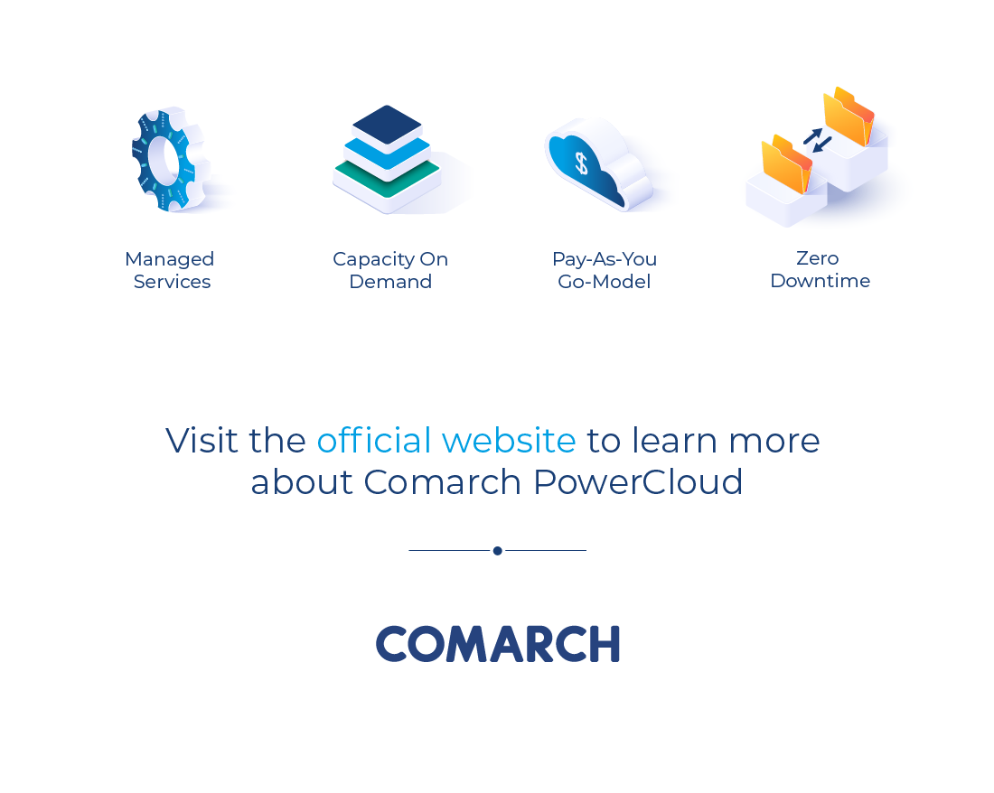 Learn more about POWER Cloud