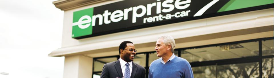 Do Enterprise Car Rental Points Expire
