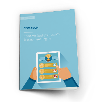 Comarch Designs Custom Engagement Engine
