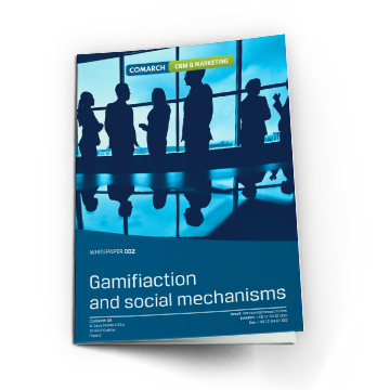 Gamification and social mechanisms