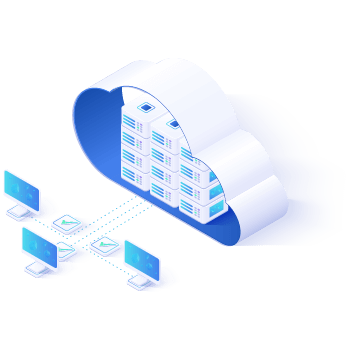 Banking and insurance in the cloud