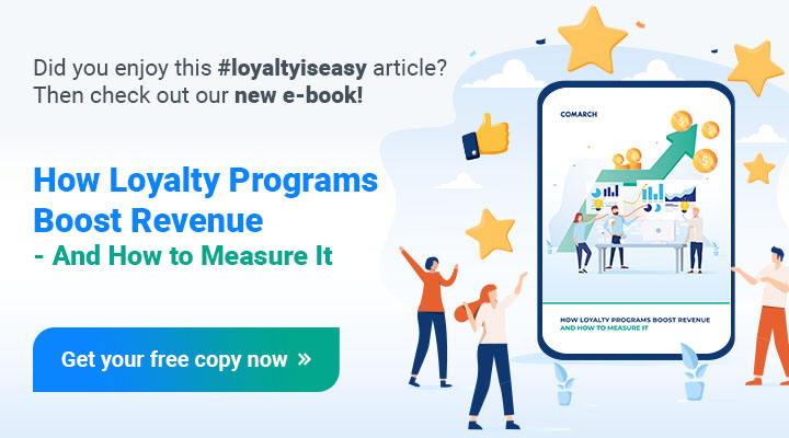 How Loyalty Programs Boost Revenue - And How To Measure It