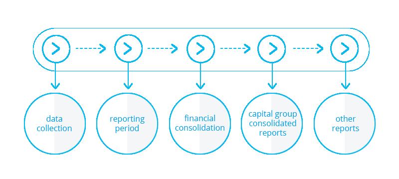 Financial Consolidation Comarch Sa