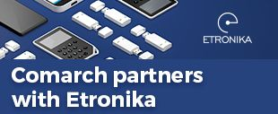 Comarch partners with Etronica