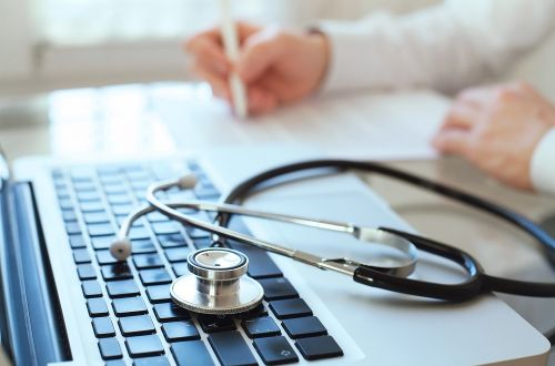 Electronic Health Record for hospitals