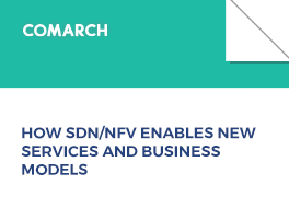 How SDN/NFV Enables New Services and Business Models
