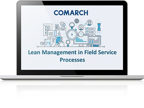 Webinar: Lean Management in Field Service Processes