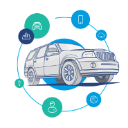 Comarch Connected Car